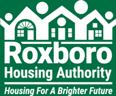 Roxboro Housing Authority Logo